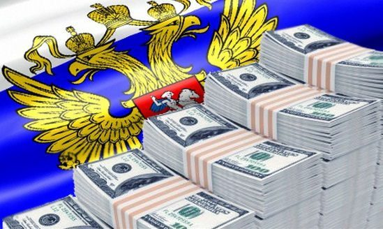 La santé du rouble 144