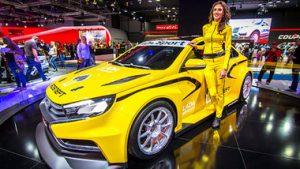 Renault-Avtovaz 143