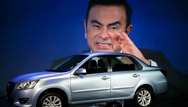Renault-Nissan Avtovaz Russie