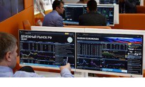 agences notation prévisions Russie
