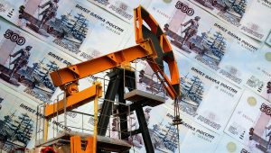 Economie Russie dégradation