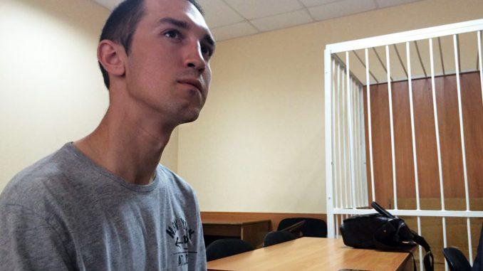Maxim Kormelitsky Linkedin interdit en Russie