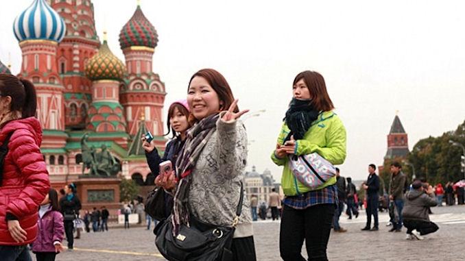 le premier bordereau électronique de détaxe en Russie @lefilfrancoruss