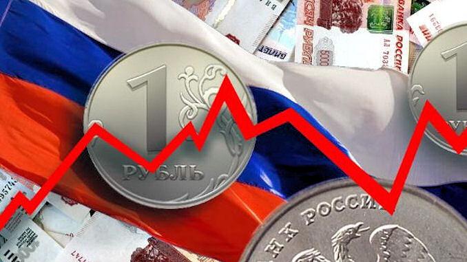 gouvernement russe Fonds souverain @lefilfrancoruss