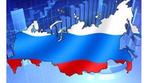 économie russe se stabilise