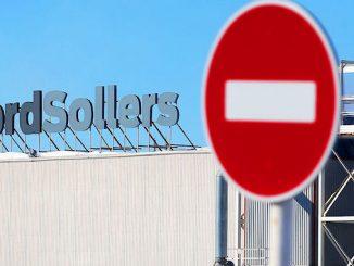 Ford ferme trois de ses usines en Russie et se désengage de la quatrième @lefilfrancoruss
