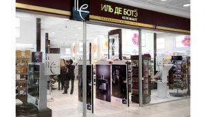 LVMH a acheté le distributeur sélectif russe Ile-de-Beauté @lefilfrancorusse
