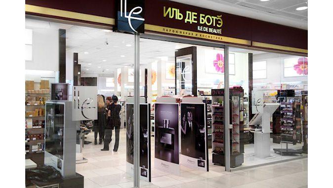 LVMH a acheté le distributeur sélectif russe Ile-de-Beauté