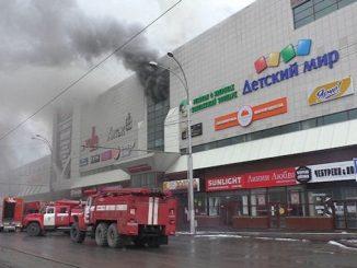 centres commerciaux en Russie sont à l'arrêt @lefilfrancoruss