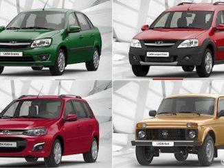 Renault offre en Russie Avtovaz @lefilfrancoruss