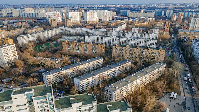 appartements russes conçus en série @lefilfrancoruss