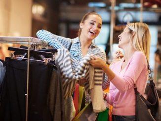 Européens sont de retour sur le marché russe de l'habillement @lefilfrancoruss