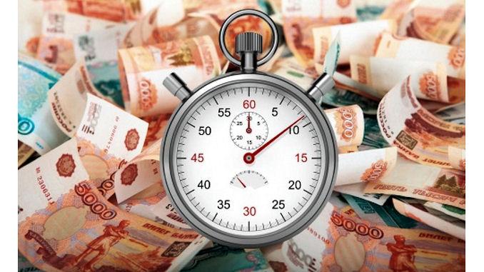 Des prêts à des taux astronomiques en Russie