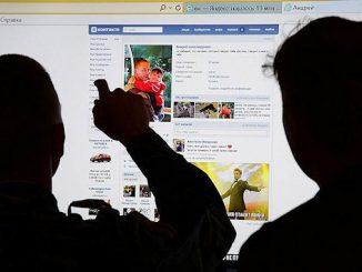 Le Kremlin a perdu contre les réseaux sociaux @lefilfrancoruss