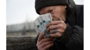 niveau de vie des Russes