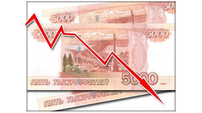La nouvelle crise du rouble