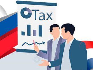 La Russie dénonce la convention fiscale @lefilfrancoruss