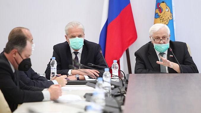 gouvernement russe commerce de détail @lefilfrancoruss