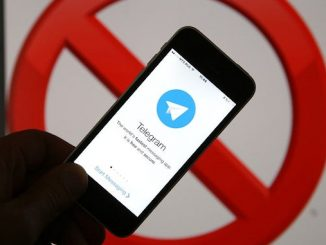 Telegram sera interdit en Russie dans quelques jours @lefilfrancoruss
