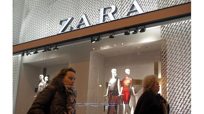 L'administration russe fait pression sur Zara pour localiser la production